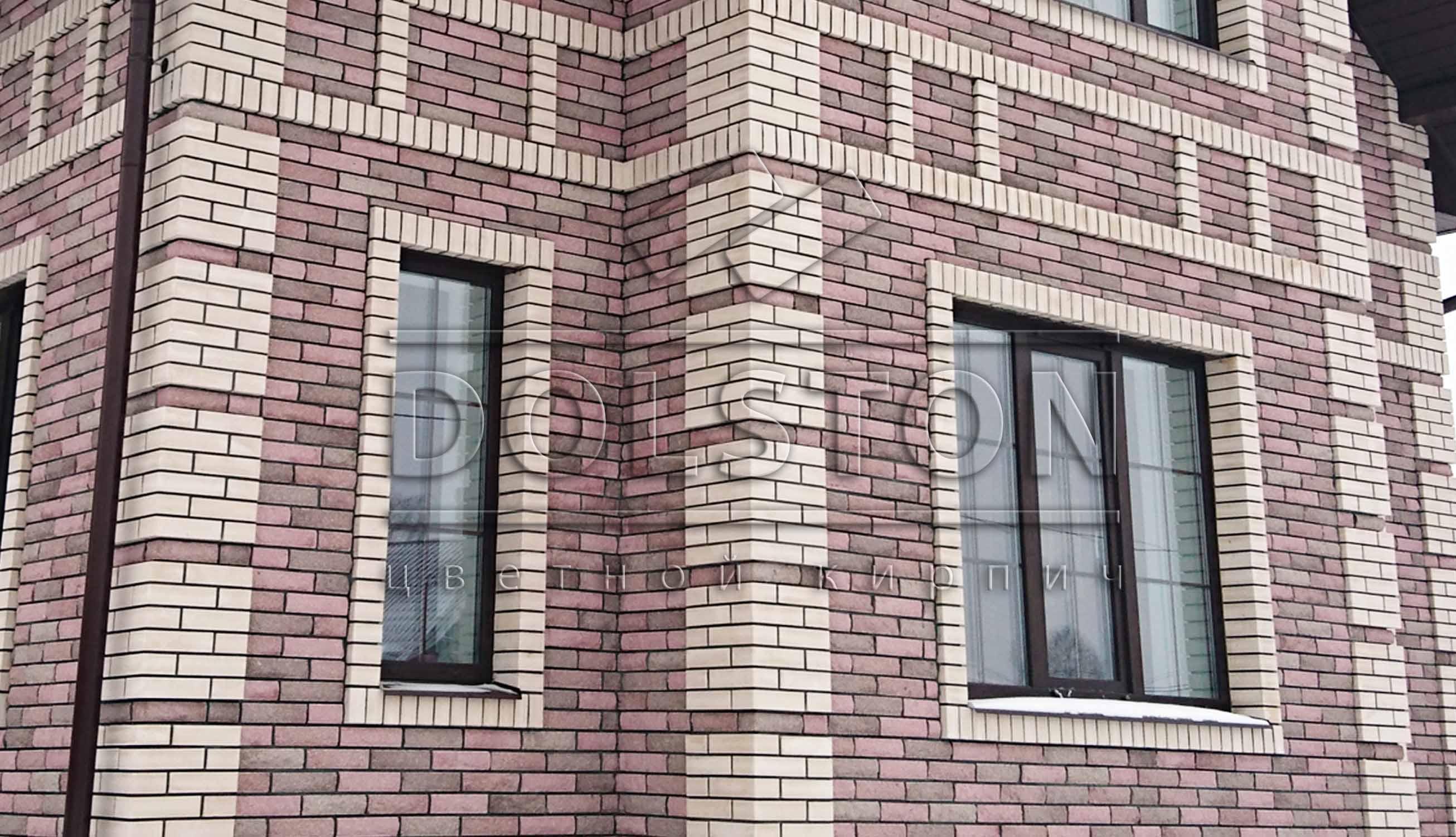 исключает фасады домов из кирпича распушка фото узнаете как